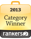 Rankers Category Winner